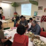 WaNavi Japan - Earthquake Preparedness Workshop - Ohana International School